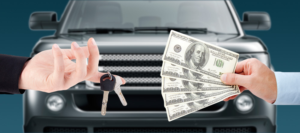 Sell My Car HuntingtonBeach